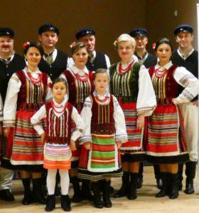 Ocalić odzapomnienia – Folklor Podlasia